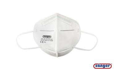 Mund- Nasenschutz FFP2