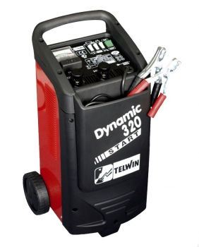 Werkstattladegerät DYNAMIC 320