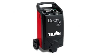 Werkstattladegerät DOCTOR START 630