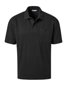 IGP eG, Warenverkauf - Polo Shirt Herren schwarz Größe S - XXL im Shop c8d19f6a6c
